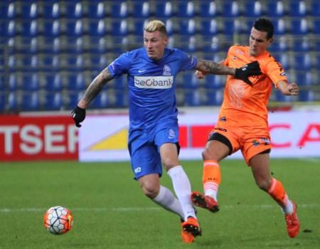 Genk se qualifie face à Charleroi pour les quarts de finale (Croky Cup)