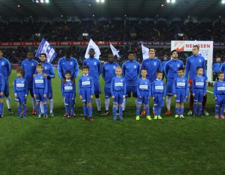 Genk et Anderlecht se quittent sur un nul 0-0