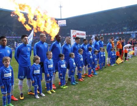 Genk s'offre le Club Brugge 3-2
