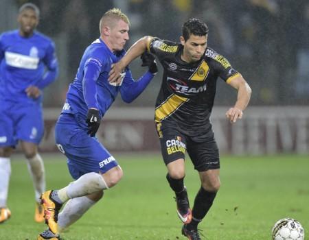 Match nul 0-0 à Lokeren