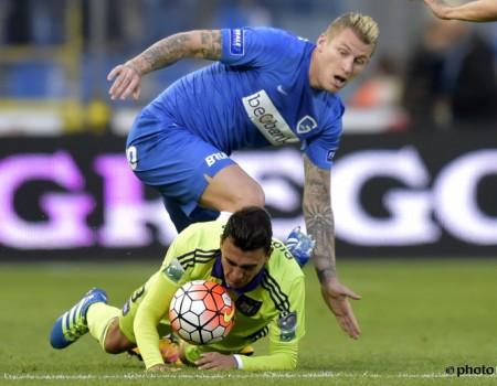 Genk écrase Anderlecht 5-2 !