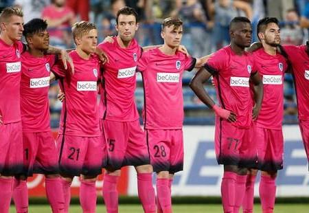 Genk accède in-extremis au 3ème tour préliminaire de l'Europa League