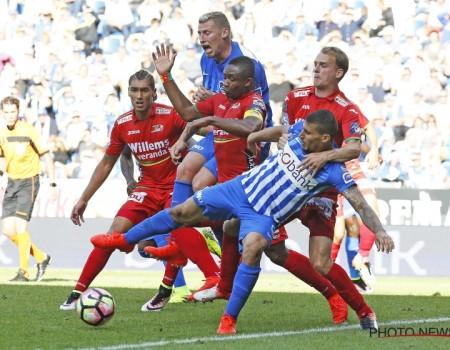 Genk l'emporte 2-1 face à Ostende en première journée de championnat