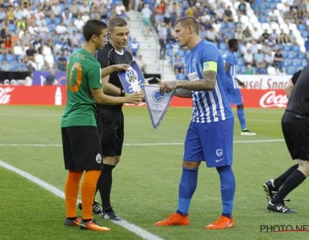 Genk se qualifie pour l'Europa League et affrontera en affiche l'Athletic Bilbao