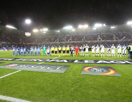 Victoire 3-1 contre Sassuolo en Europa League