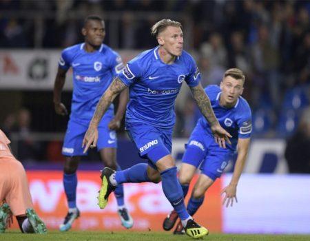Sébastien Dewaest marque et offre la victoire face à Anderlecht !