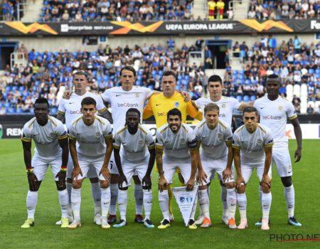 Genk s'impose sans trembler 2-0 contre Malmö.