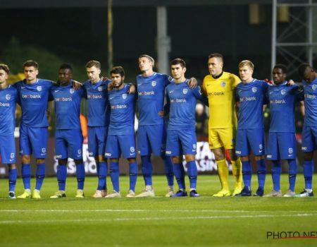 Match renversant à l'Antwerp, victoire 2-4 !