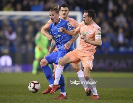 Genk démarre fort et l'emporte 3-0 contre Anderlecht