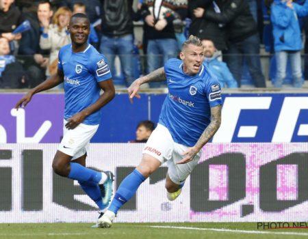 Genk remporte le choc contre Bruges 3-1