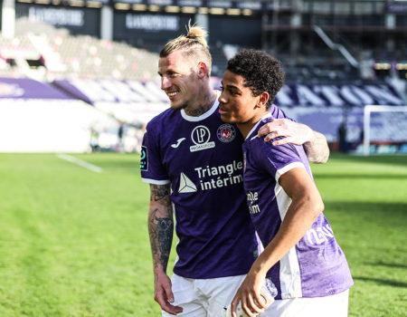 Belle victoire 3-0 face à Amiens